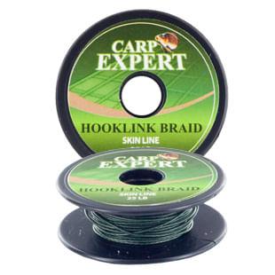 Carp Expert Skin Line Moss Green 10m