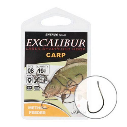 Carlige Crap Excalibur Method Feeder NS