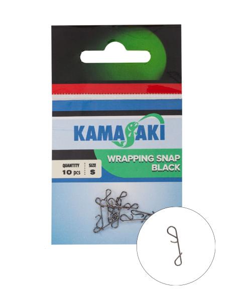 Agrafa knot-a-knot Kamasaki