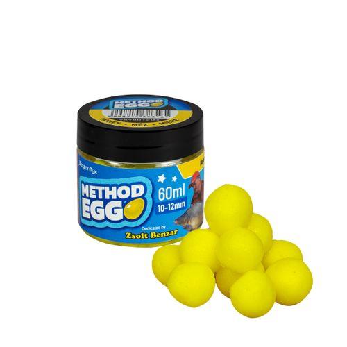 Benzar Mix Method Egg