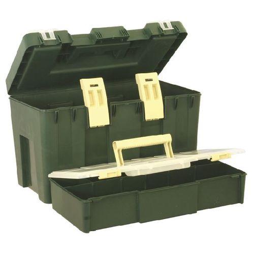 Valigeta Fishing Box Magnum Plus Tip.320