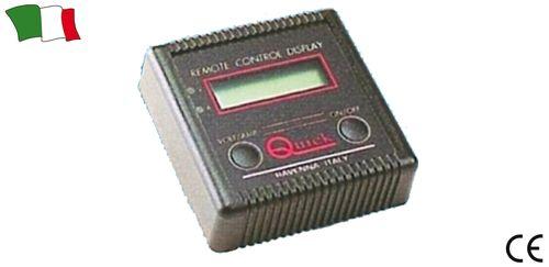 Panou Baterie Cu Comutator