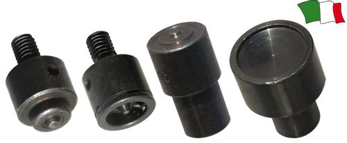 Set capuri pentru capse standard