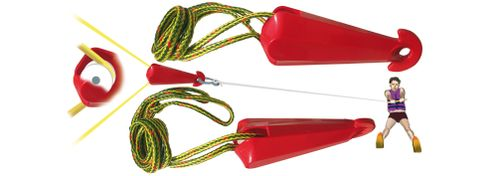 Franghie pentru schi pe apa