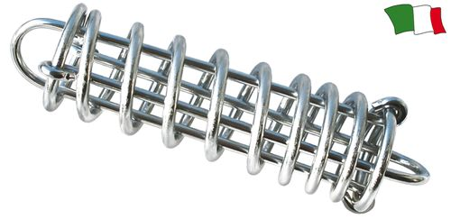 Arcuri de ancorare din oțel inoxidabil cu pas variabil