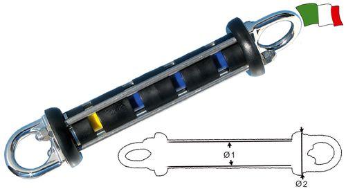 Arc de ancorare elastomer