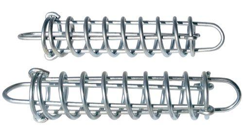 Arcuri de ancorare din oțel inoxidabil