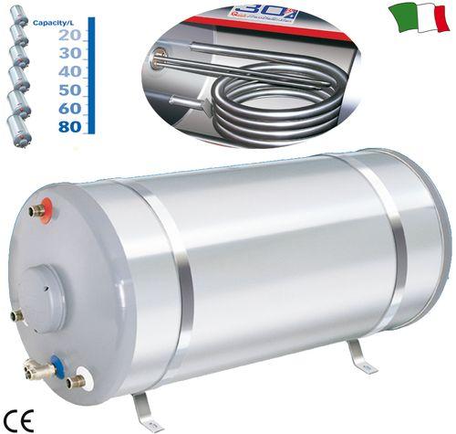 Boiler nautic BX/BXS