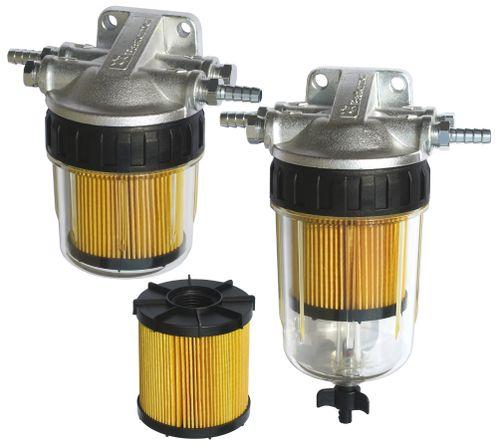 Filtru separator apa-combustibil