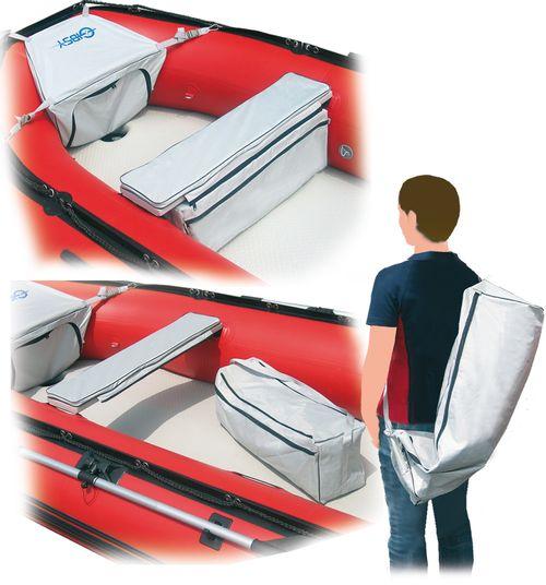 Perna cu geanta scaun Gibsy