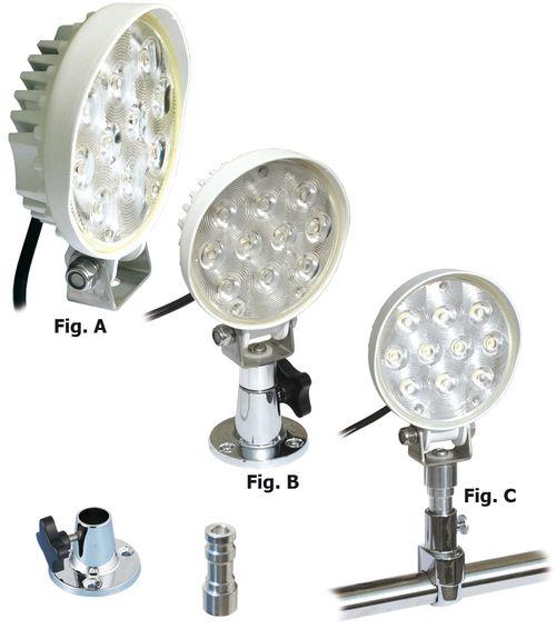 Proiector LED barca 60W