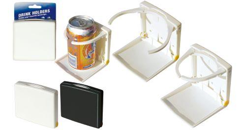 Suport din plastic pentru pahare