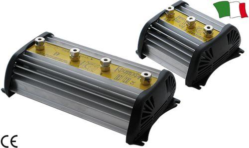 Separator şi izolator de baterii
