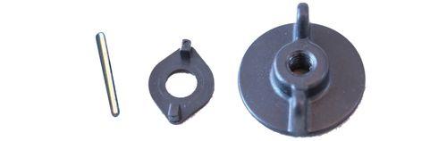 Buton de propulsie Gibsun cu pin