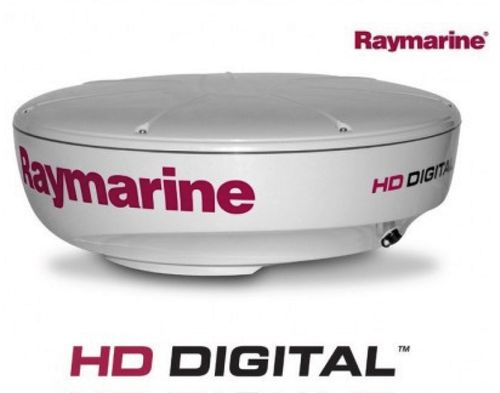Antenna Radar RAYMARINE HD COLOR