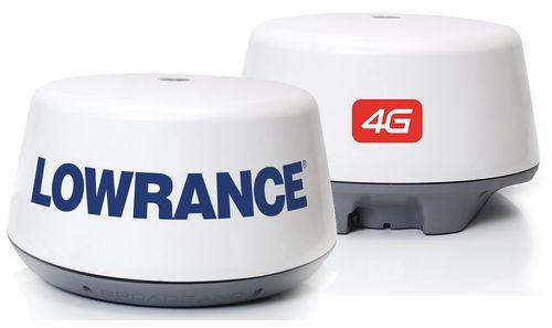 Antenna radar Lowrance Broadband 3G-4G