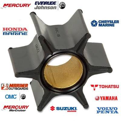 Impeller/Rotor pompa apa SUZUKI