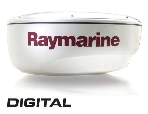 Antenna Radar RAYMARINE Digitala