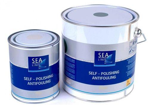 Vopsea antivegetație Sea-Line Selfpolishing