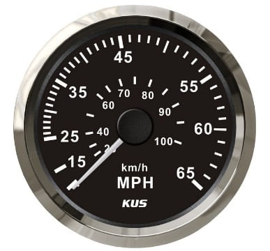 "Ceas Indicator Vitezometru ""KUS"""