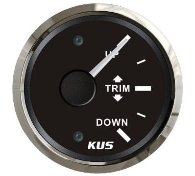 """Ceas Indicator Trim """"KUS"""""""